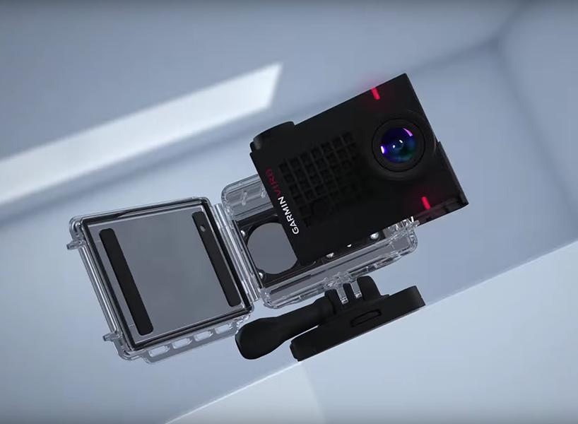 Garmin VIRB Ultra 30 action cam – 4K en stemcommando