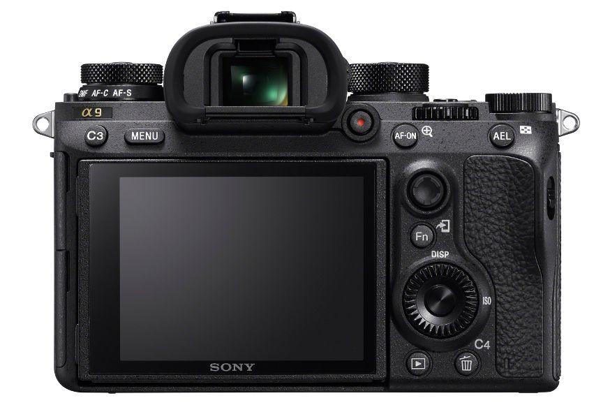 Sony A9 DIGIFOTO Pro Rear Large