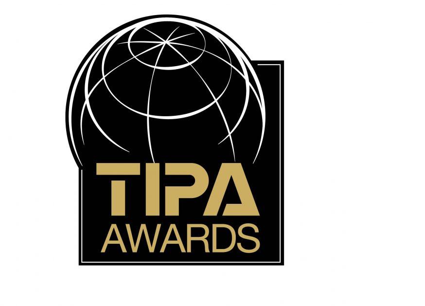 TIPA Awards 2017 bekendgemaakt