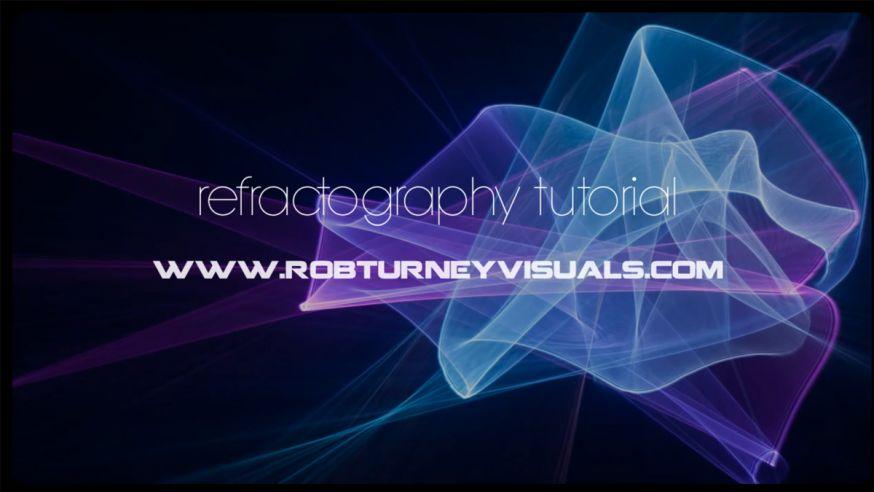 Fotografeer abstracte beelden