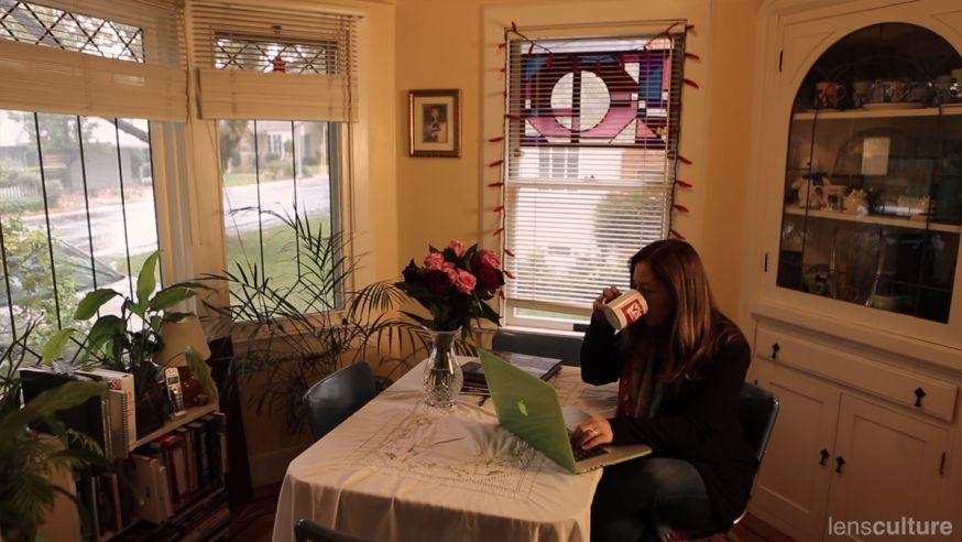 Renée C. Byer geeft haar kijk op documentaire fotografie