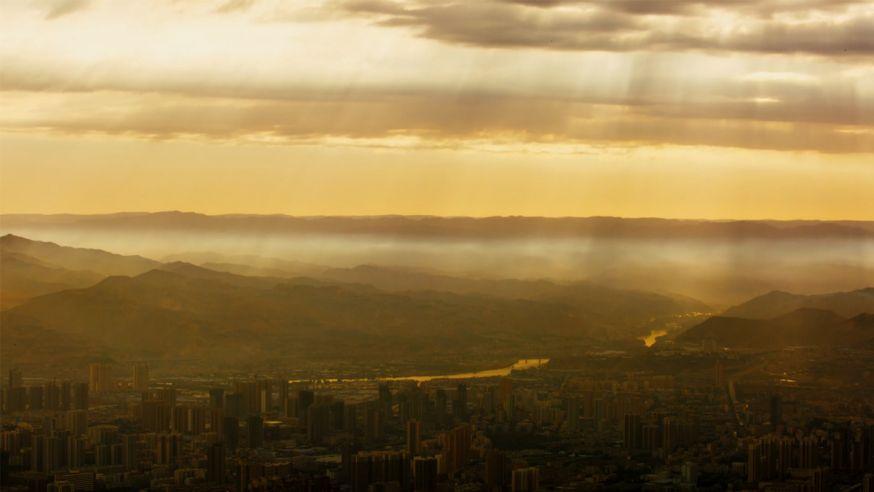Hoe Drew Geraci motion time-lapse cinematographer werd