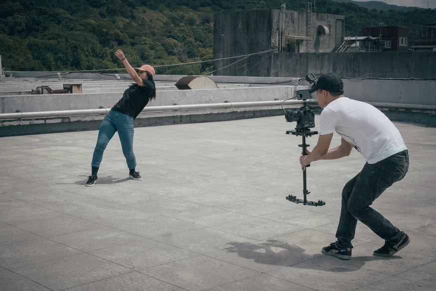 Kamera Express starten met video actie gratis online cursus