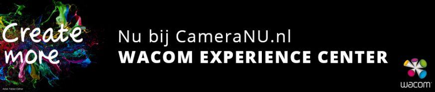 Wacom Experience Center
