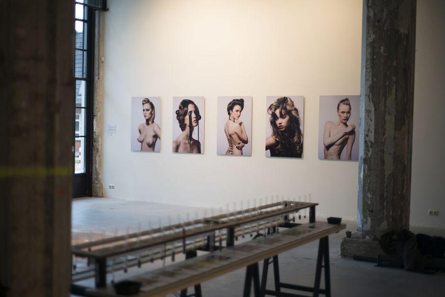 Wat komt er kijken bij een expositie?