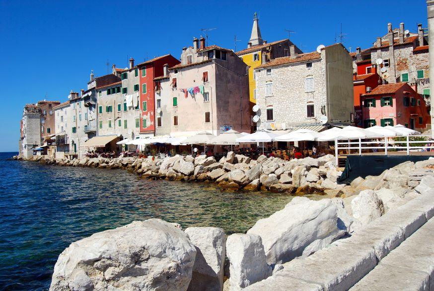 de mooiste fotolocaties ter wereld: kroatië rovinje
