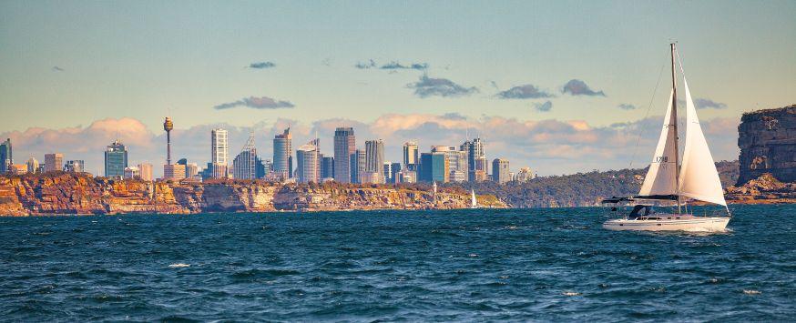 De mooiste fotolocaties ter wereld, sydney australie