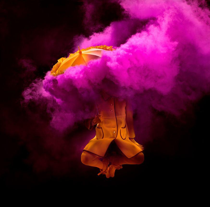 Bella Umbrella - Tim Tedder