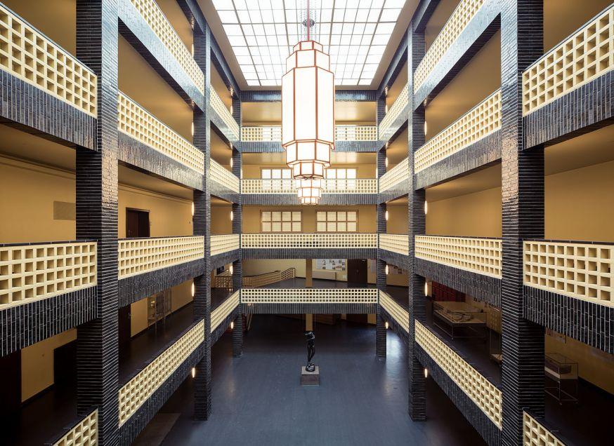 Berlin Interiors – Thibaud Poirier
