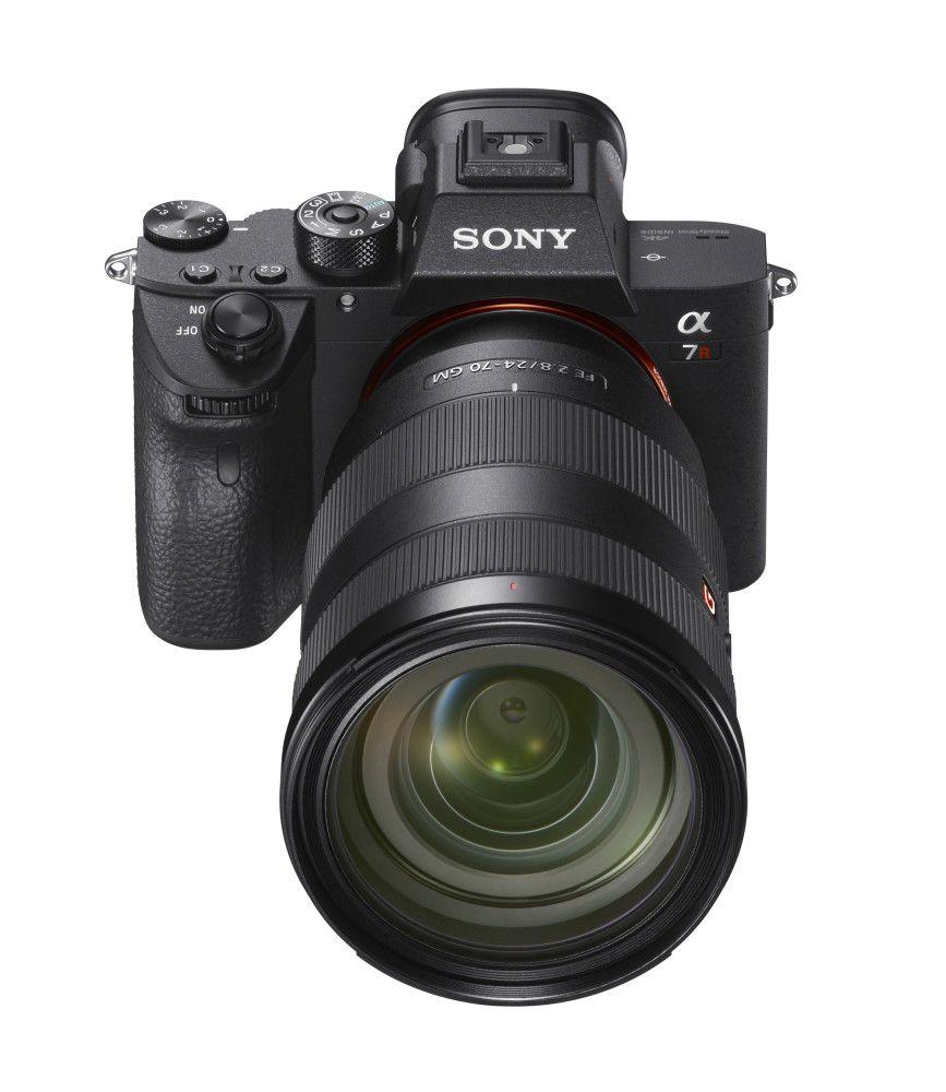 TIPA awards a7R III Sony valt royaal in de prijzen met spiegelloze camera's en meer