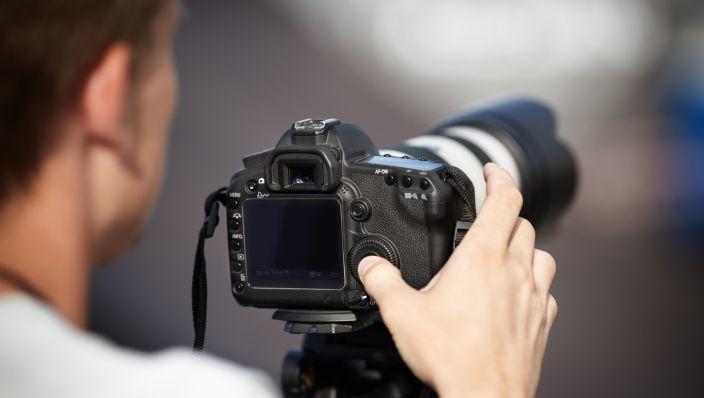 ModelBs - Tinderachtige app voor fotografen en modellen