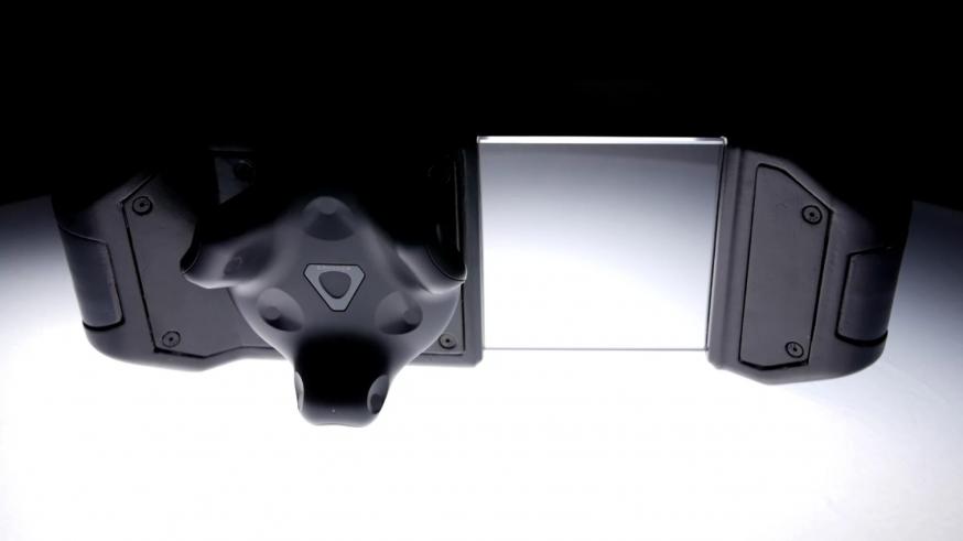 VR camera D3-U