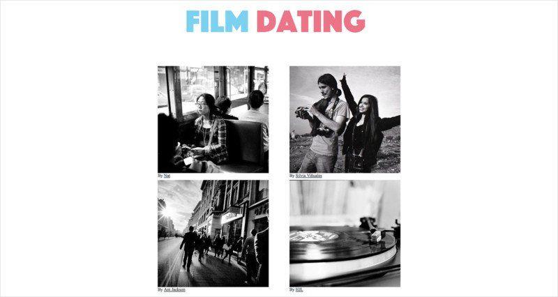 Film Dating – welke filmrol past het best bij jou?