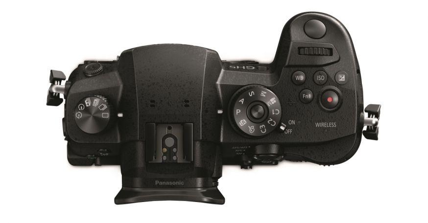 Panasonic Lumix GH5 Nieuwe videokoning