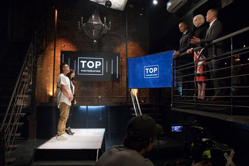 Top Photographer - Adorama TV 2016