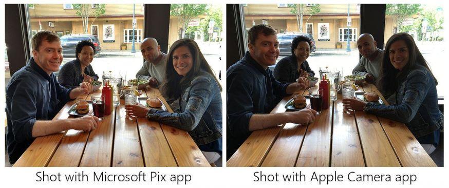 Maak perfecte foto's met Microsoft Pix