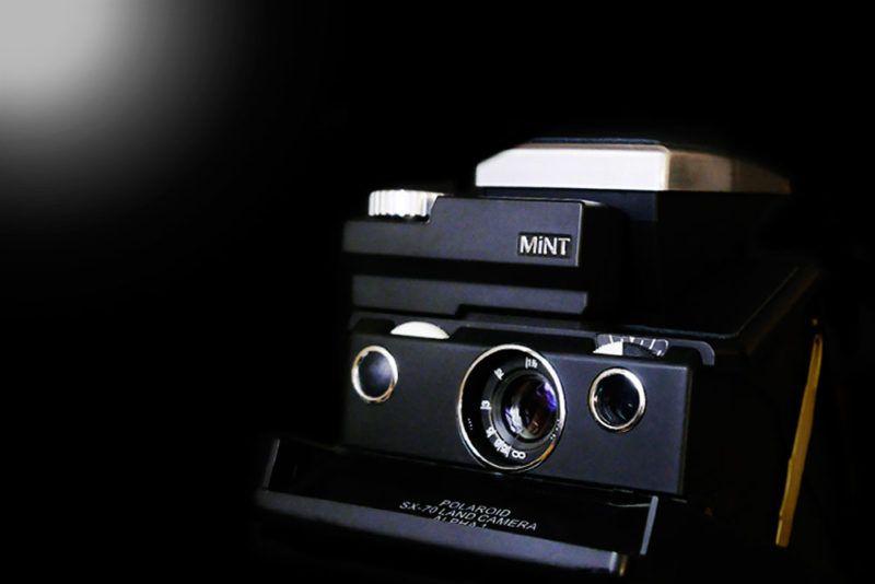 MiNT onthult de SLR670-S Noir
