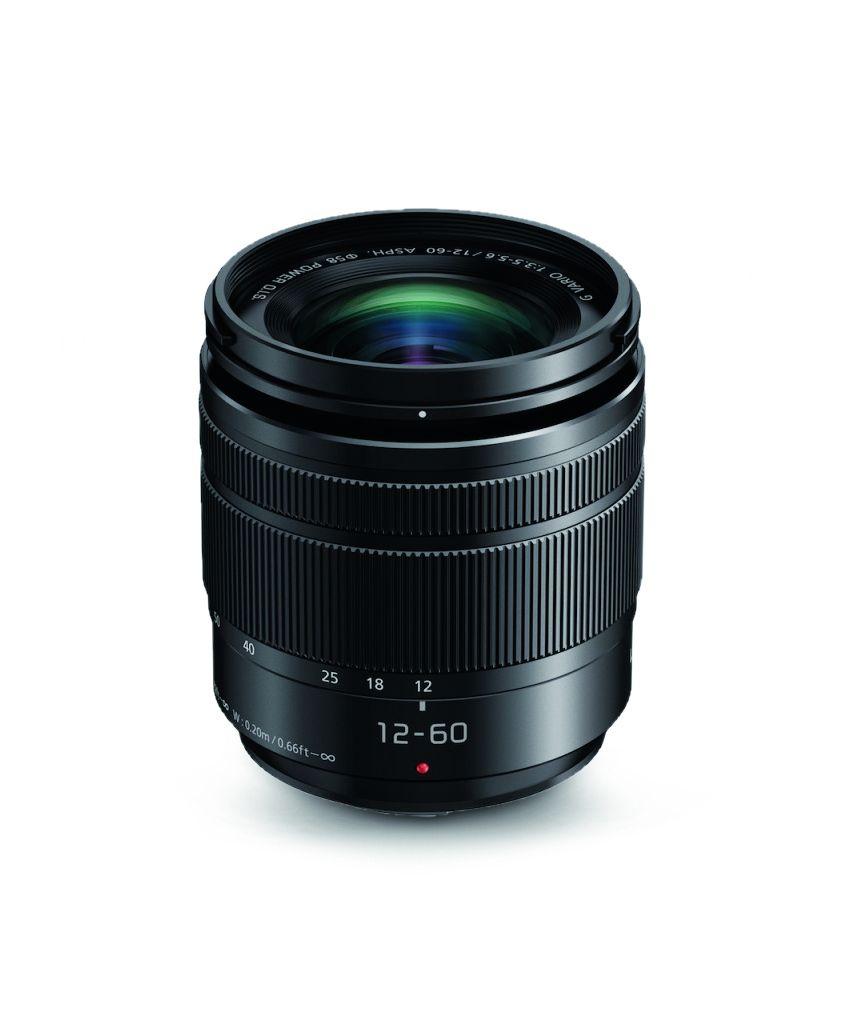 Review: Panasonic LUMIX G VARIO 12-60mm