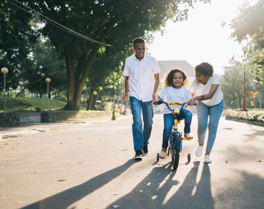 straatfotografie wees onopvallend om spontane momenten te fotograferen