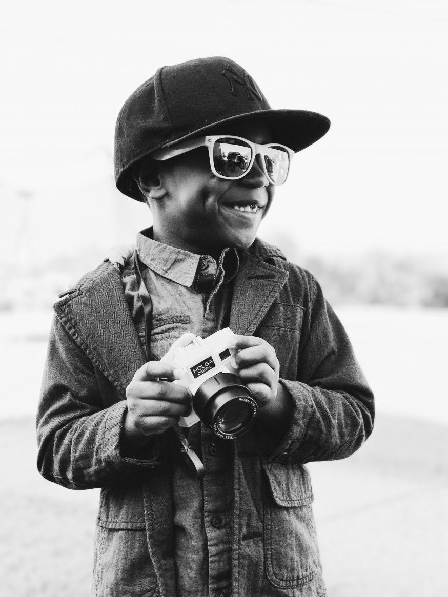 Tips van pro-fotografen over de iPhone 7 Plus