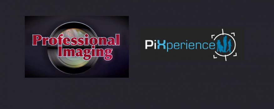 professional imaging en pixperience