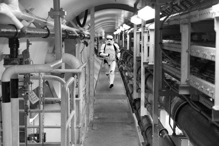Star Wars foto