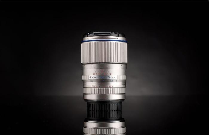 Laowa STF 105mm f/2