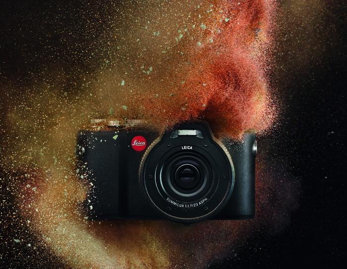 Leica XU aangekondigd