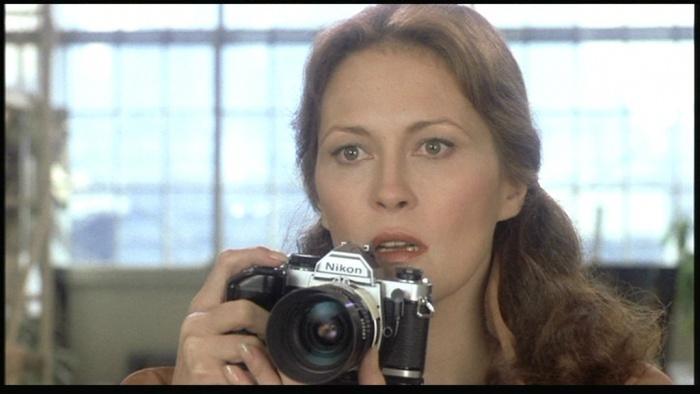 Weekend fotofilmtip #3 - Eyes of Laura Mars