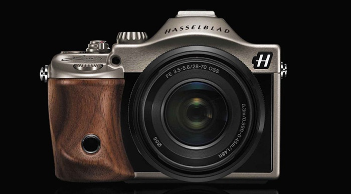 Worst camera of 2015: Hasselblad Lusso