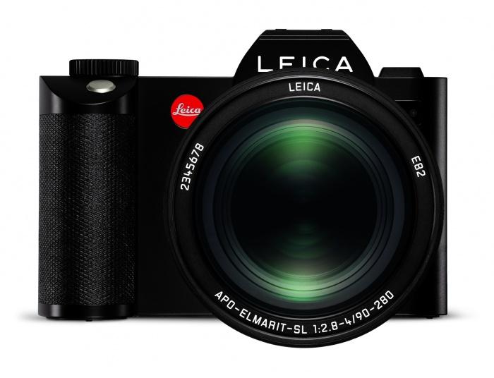Leica SL 90-280