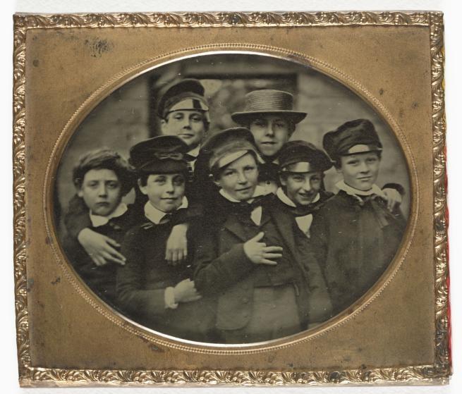 Engels National Media Museum verliest deel fotocollectie