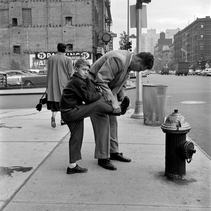 Weekend fotofilmtip #4 - Finding Vivian Maier