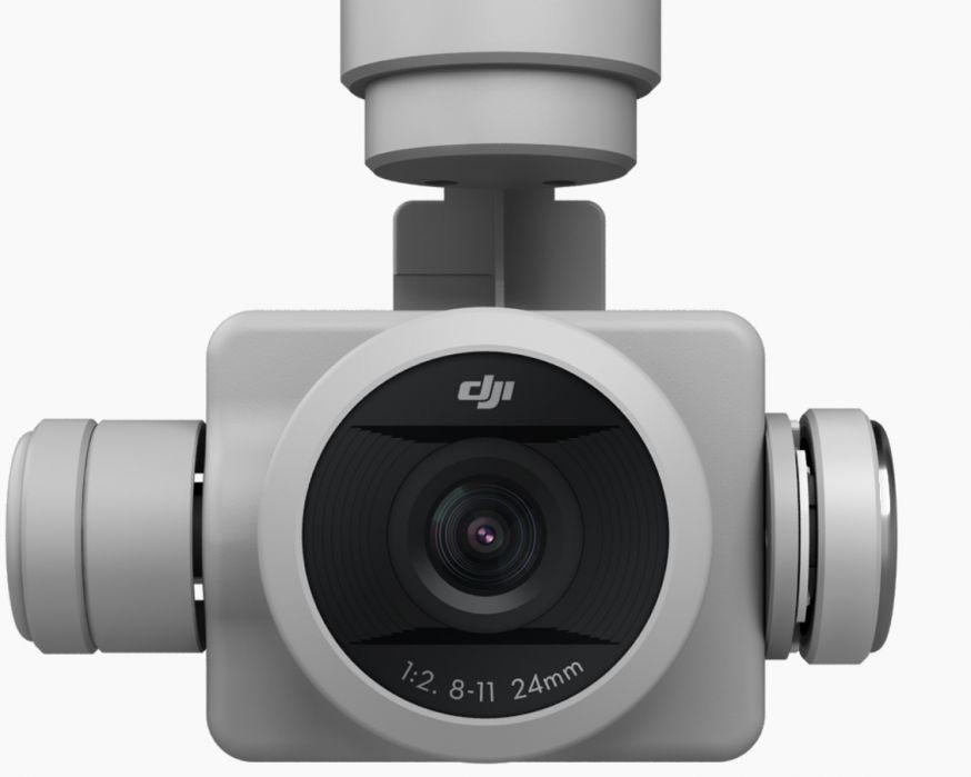 DJI brengt een nieuwe drone op de markt: de Phantom 4 Advanced. De opvolger van de Phantom 4 heeft op cameragebied een forse update gekregen en heeft nu de beschikking over een 1-inch sensor met 20 megapixel.