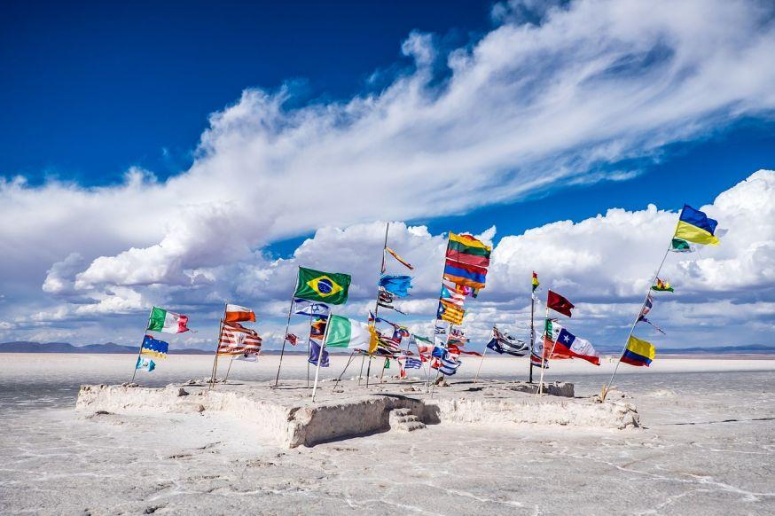 de mooiste fotolocaties ter wereld: salar de uyuni