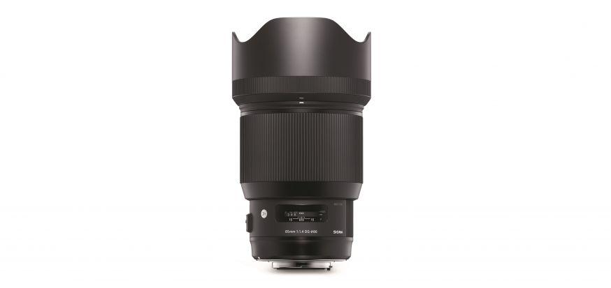 Review: Sigma 85mm f/1.4 Art Briljant uit Japan