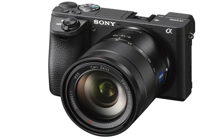 Dubbele hands-on: Canon EOS M5 vs Sony a6500