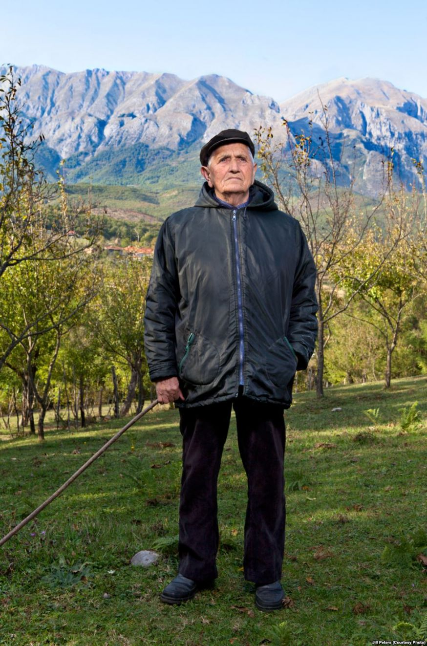 Burneshas - vrouwen uit Albanië die als man leven