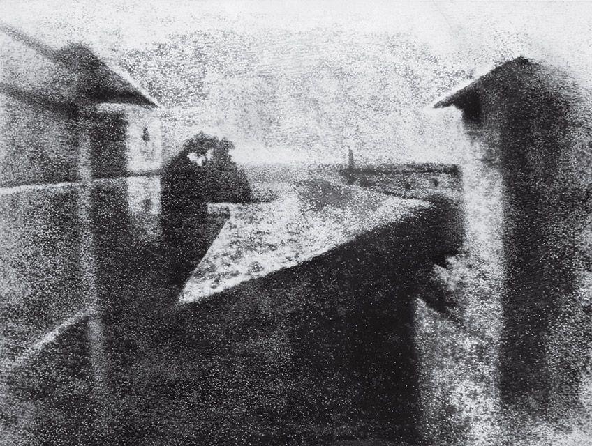 TIME Niépce 1829