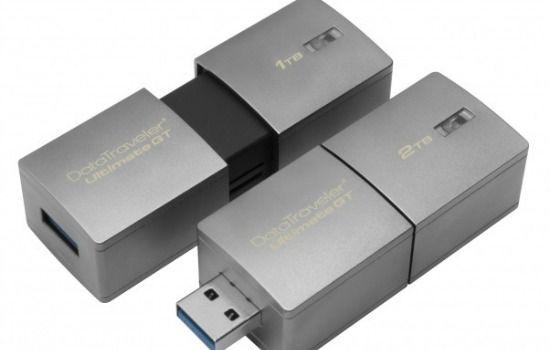Kingston USB-stick 2TB