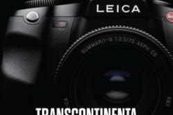 Leica Transcontinenta DIGIFOTO