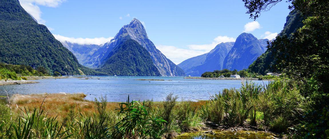 Nieuw Zeeland Facebook