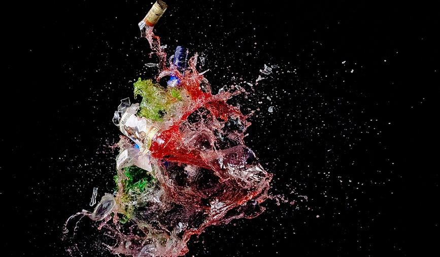 Fotofair 2021, Fotofair, workshop, masterclass, trash fotografie, fotograferen, kapot, trash