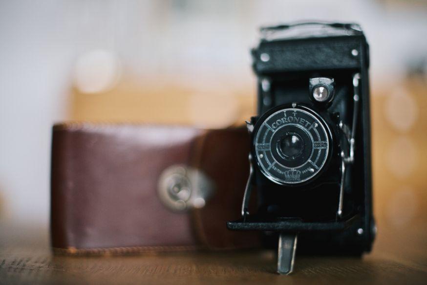 Kunnen we alle foto's van een shoot hebben?
