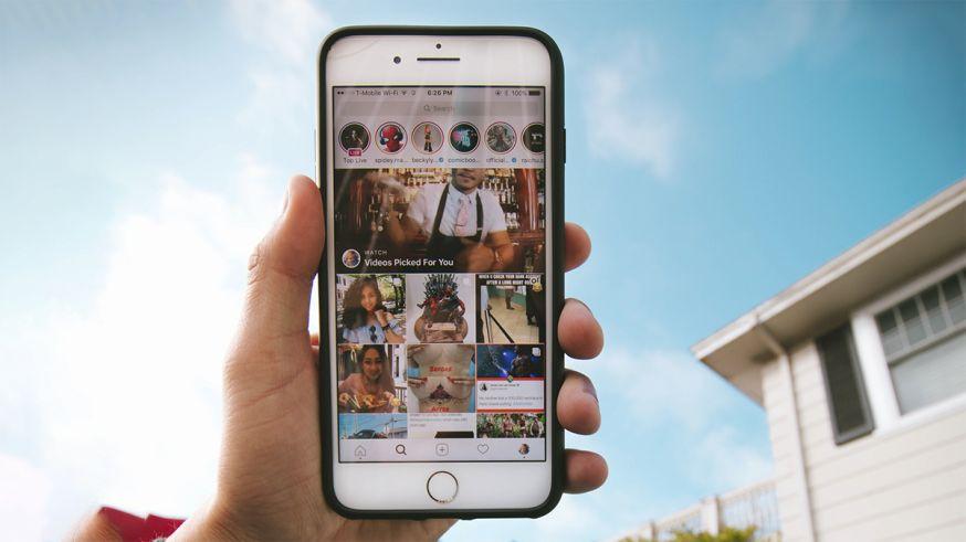 Hoe krijg je 10.000 volgers per week op Instagram?