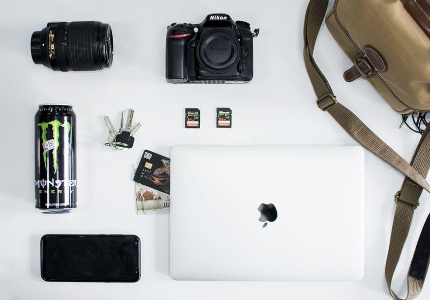 fotograaf skills klanten krijgen