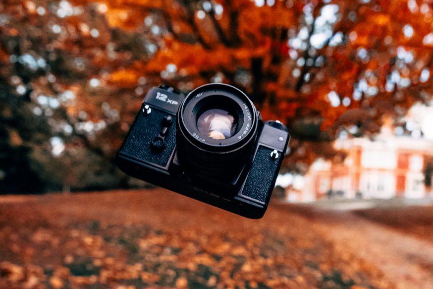 Mega Opruiming Kamera Express