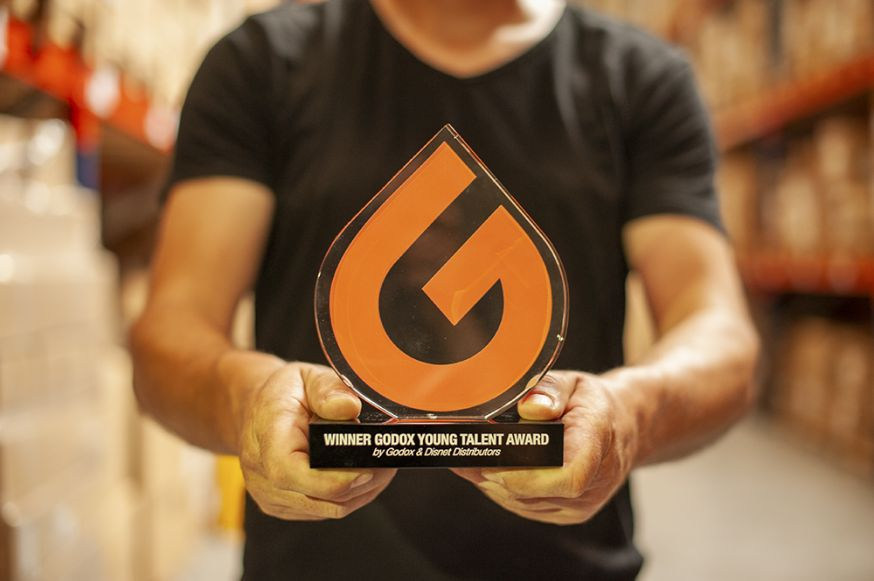 GODOX Young Talent Award