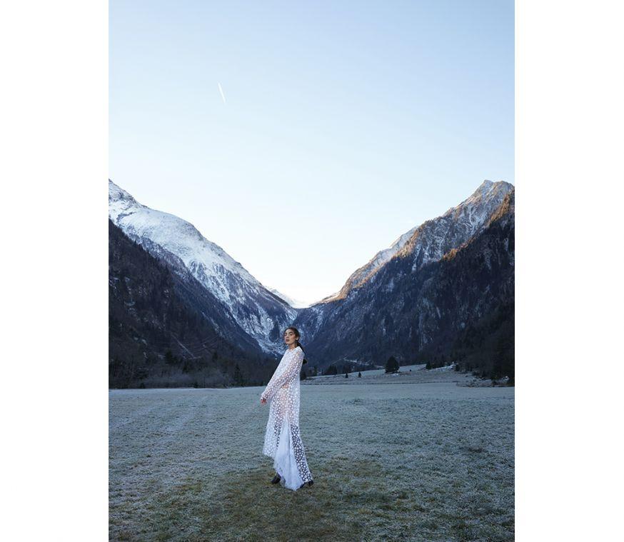 Rowen Bervoets modefotografie