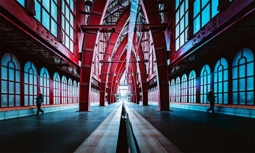 Uitslag fotowedstrijd Straatfotografie Derde prijs